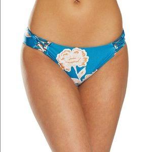 Roxy Riding Moon Full Bikini Bottom